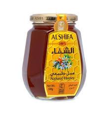 Madu Al Shifa besar